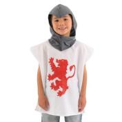 White Knight Tabard - Kids Costume - One Size