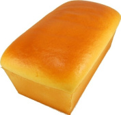 Loaf of soft touch Bread Fake Food