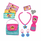 Dora Electronic Adventure Set
