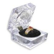 Crystal Style Ring Box