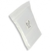 4x4 Plastic Zip Lock Bags