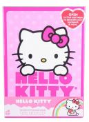 Hello Kitty Secret Storage Keepsake Box
