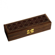 Handmade Jewellery Box Wood Carved Unusual Gifts for Women