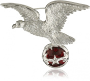 1928 Jewellery 1928 Jewellery Made in America USA Eagle Brooch