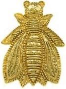 Napoléone's Bee Brooch