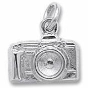 Rembrandt Charms Camera Charm