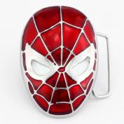 Spider-Man Head Belt Buckle-MAR-4002