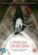The Vatican Exorcisms [Region 2]