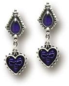 Mirror of the Soul Stud Earrings