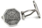 Marvel Comics Spider-Man Men's Cuff Links
