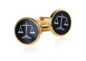 Attorney Cufflinks By Jewellery Mountain