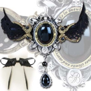 Alchemy Gothic She Walks In Beauty Choker