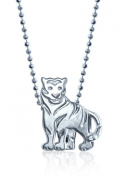 "Alex Woo ""Little Signs Animals"" Tiger Pendant Necklace"
