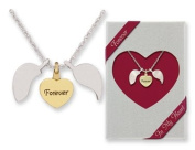 Forever In My Heart Necklace Gift Boxed
