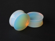 """Opalite Plugs SOLD AS A PAIR 1/2"""""""