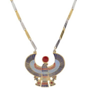 Egyptian Jewellery Horus Pendant with Chain