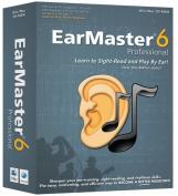 eMedia EM11121 EarMaster Professional 6