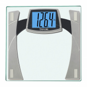 Taylor 7556 Glass Electronic Scale