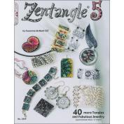 Book - Design Originals-Zentangle 5