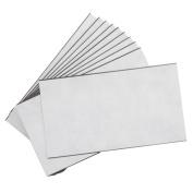 Business Card Magnets 5.1cm x 8.9cm 10/Pkg
