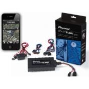 Directed Smartstart DSM250 Directed SmartStart with GPS Tracking