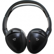 Boss Audio HP12 2-Channel IR Cordless Headphones