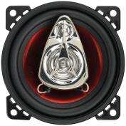 Boss Audio Ch4230 Chaos Series Speaker - 4 Inch; 3-Way Speaker