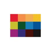 Memento Dew Drop Dye Inkpads 12/Pkg-Gum Drops