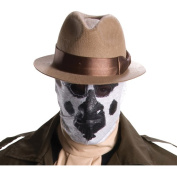 Costumes For All Occasions RU4555 Watchmen Rorschach Mask