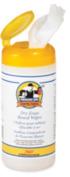 Genuine Joe GJO75627 Board Wipes- Dry-Erase- Nontoxic-Low-Odor- 50 Wipes