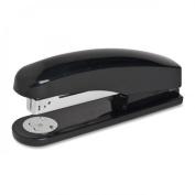 Full Strip Stapler,Staples 20 Sheets,210 Capacity,Black. 12 EA/BX.