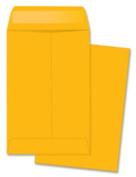Coin Envelope, No.1, 20lb., 500/BX, Brown/Kraft. 500 EA/BX.