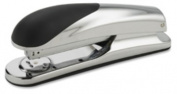 Full Strip Stapler,210 Staple Cap.,20 Sheet Cap.,Chrome. 12 EA/BX.