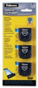 Trimmers Assorted Blade Kit, 3/PK. 3 EA/PK.
