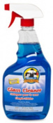 Glass Cleaner, Trigger Spray, Non-streaking, 32 oz.. 12 EA/CT.
