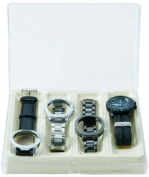 Men's Watch with Interchangeable Bands