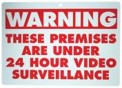 Maxam SNWARN Maxam 10Pc Sign Set - Warning