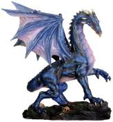 YTC SUMMIT 7686 Medium Midnight Dragon - C-6