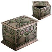 YTC SUMMIT 7765 Rectangle Flower Box - C-24