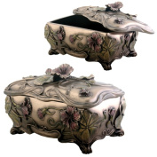 YTC SUMMIT 7618 Art Nouveau - Poppy Box - C-18
