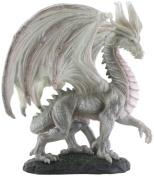 Wise Old Dragon Figurine