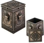 YTC SUMMIT 7755 Bronze Scarab Box - C-24