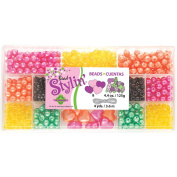 Bead Stylin' Bead Box Kit 130mls/Pkg-Citrus