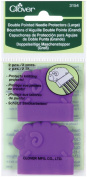 Clover Double Pointed Needle Protectors, Large