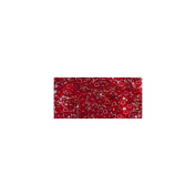 Round Seed Bead Mix 14cm Tube-Ruby