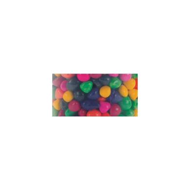 Wilton Crunch Sprinkles, Rainbow Chip 160ml 710-9704