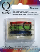 ColorBox Classic Pigment Queties, Party