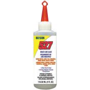 527 Multi-Use Glue-4 Ounces W/Hang Top