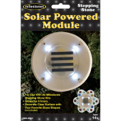 Stepping Stone Solar Powered Module