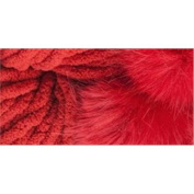 Red Heart Boutique Chic Yarn, Pimento